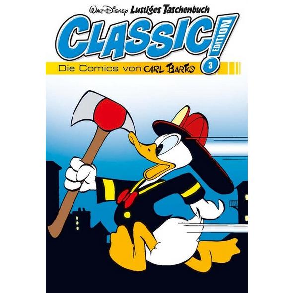 Lustiges Taschenbuch Classic Edition 03