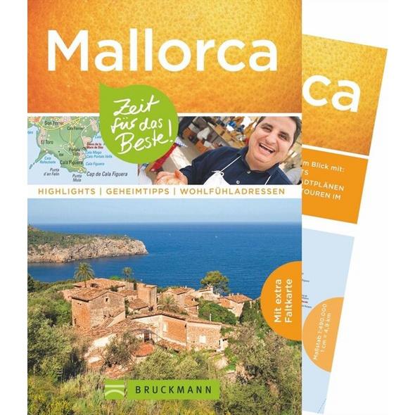 Mallorca – Zeit für das Beste