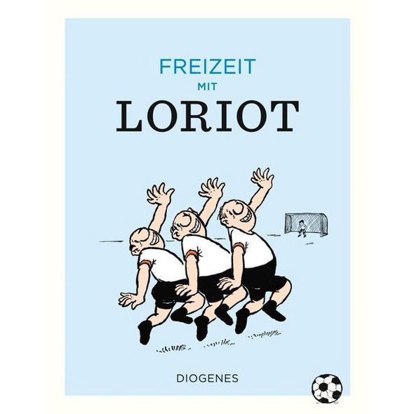 Freizeit mit Loriot