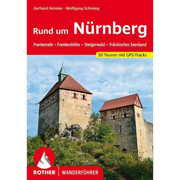 Rund um Nürnberg