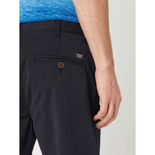 Shorts mit Stretch-Anteil