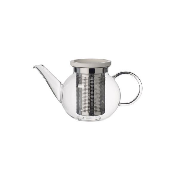 Artesano Hot&Cold Beverages Teekanne Größe S mit Sieb