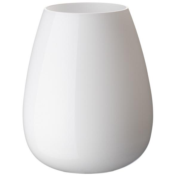 Drop Vase klein arctic breeze