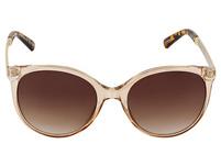 Sonnenbrille - Clear Brown