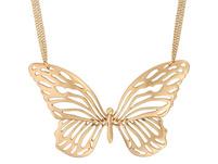 Kette - Big Butterfly