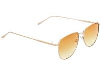 Sonnenbrille - Magnum Yellow