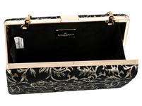 Clutch-Box -  Ornamental Black
