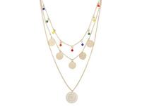 Kette - Mandala Chain