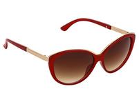 Sonnenbrille - Red Glasses
