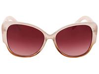 Sonnenbrille - Pink Glasses