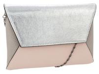 Clutch - Fine Silver