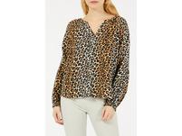 BLOOM Bluse aus Baumwolle