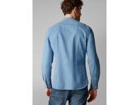 Langarm-Hemd shaped