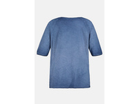 T-Shirt, Sterne, Classic, cool dyed, Glitter