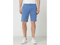 Shorts mit Stretch-Anteil
