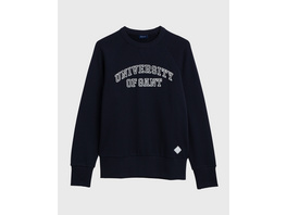 Statement Crew Sweatshirt