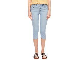 Slim Fit: Capri-Jeans - Jeans