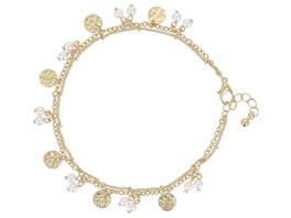 Fußkettchen - Beautiful Pearls
