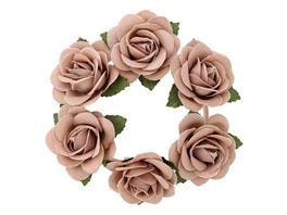 Haargummi - Sweet Roses