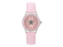 Uhr - Rosa Stern