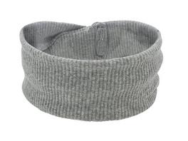 Stirnband - Warm Grey