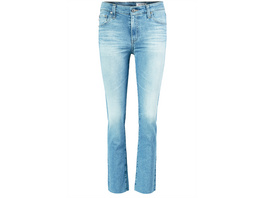AG JEANS Mid-Rise Jeans Mari