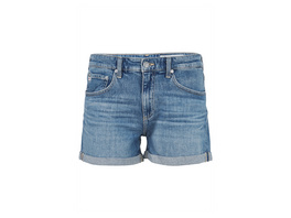 AG JEANS Jeans-Shorts Roll Up