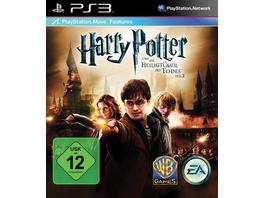 Harry Potter und die Heiligtuemer des Todes 2