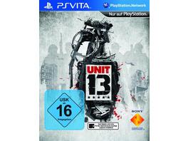 Sony Unit 13