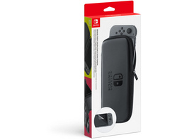 Nintendo Switch Tasche & Schutzfolie