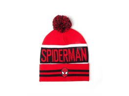 Spider-Man - Beanie Big Spidey Logo