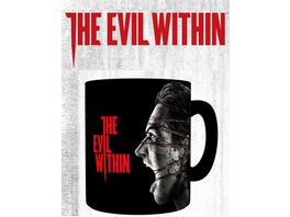 The Evil Within - Tasse Logo