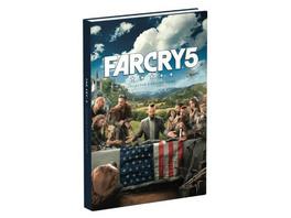 Far Cry 5 - Lösungsbuch