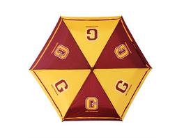 Harry Potter - Regenschirm G für Gryffindor