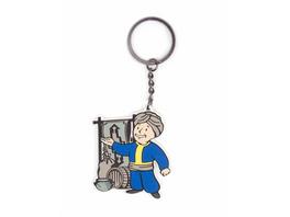 Fallout 4 - Schlüsselanhänger Merchant