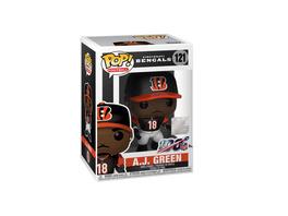 NFL - POP!-Vinyl Figur Bengals AJ Green
