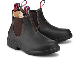 Chelsea-Boots WOMBAT