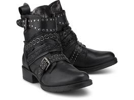 Biker-Boots