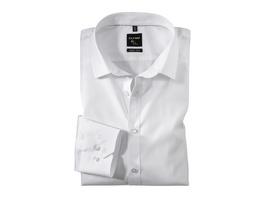 OLYMP No. Six Hemd, super slim, Extra langer Arm