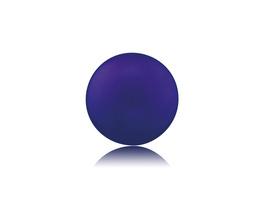 Klangkugel blau