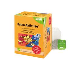 Basen-Aktiv-Tee, bio