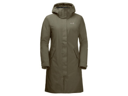 COLD BAY COAT W