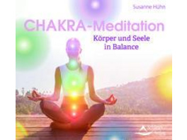CD Chakra-Meditation