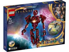 LEGO® Marvel Super Heroes 76155 In Arishems Schatten