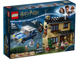 LEGO® Harry Potter™ 75968 Ligusterweg 4