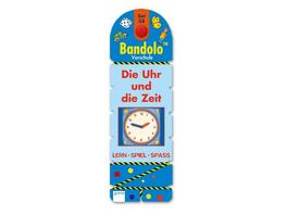 Bandolo Set 58. Die Uhr und die Zeit