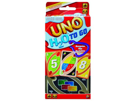 UNO® H2O To Go