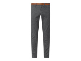 Slim Fit Chino mit Stretch-Anteil Modell 'Marco'